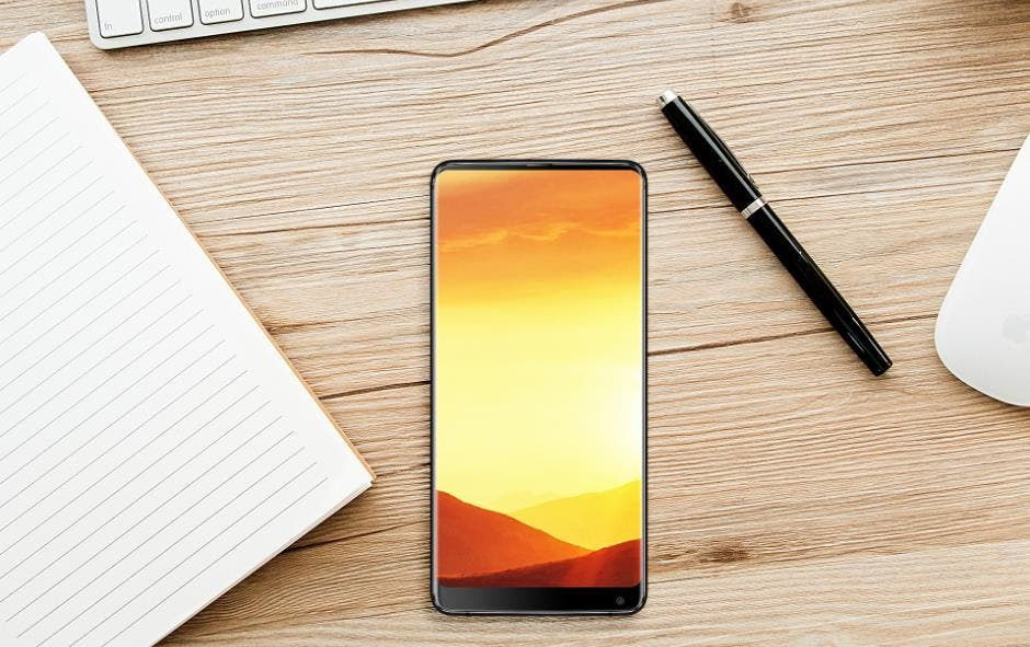 Coming Soon Vkworld S8 With 18 9 Screen And Titanium