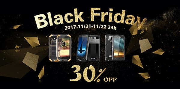 Blackview Black Friday