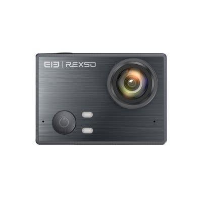REXSO Explorer K