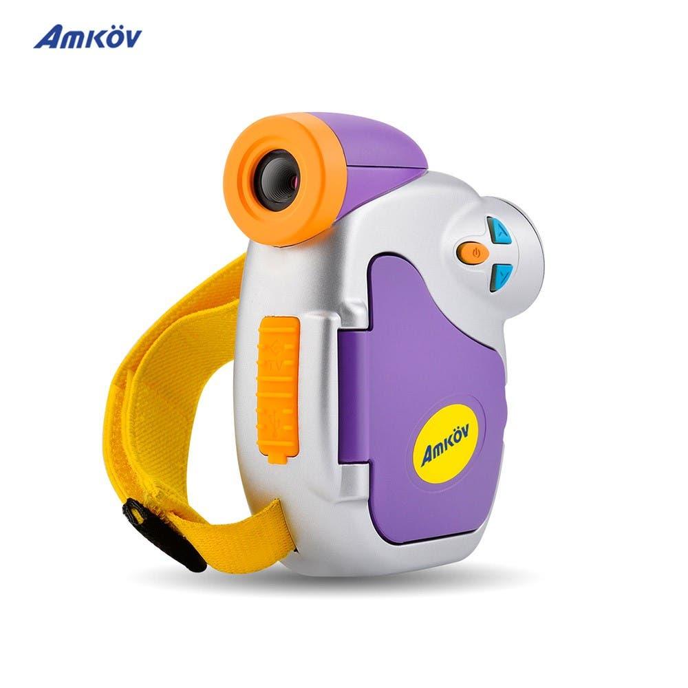 Amkov DV-C7