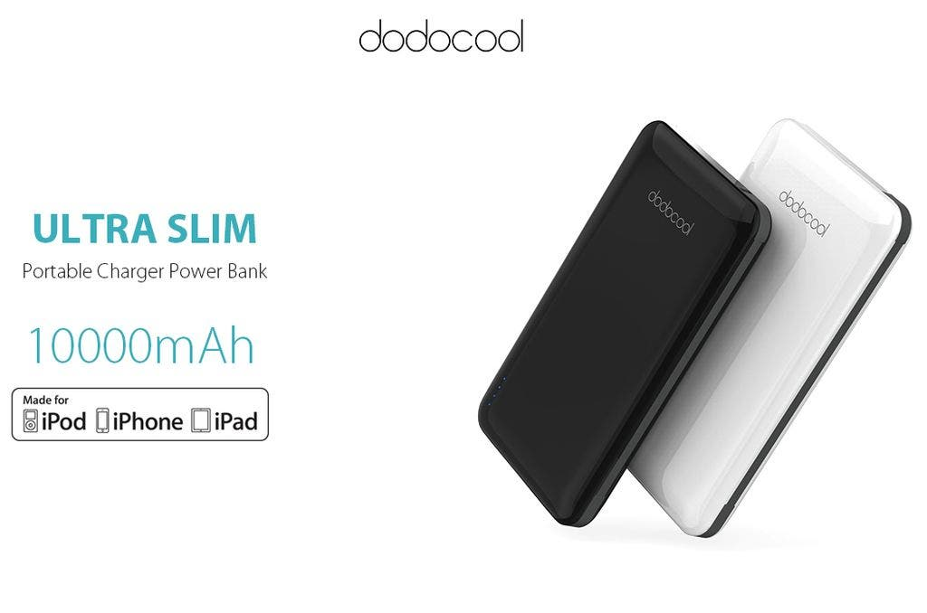 dodocool powerbank