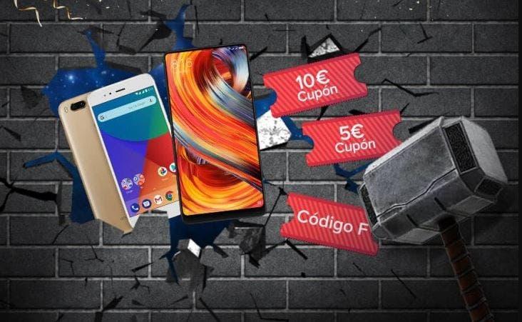 Xiaomi Spain Discounts 50 Smartphones To 1 For Black Friday Sales