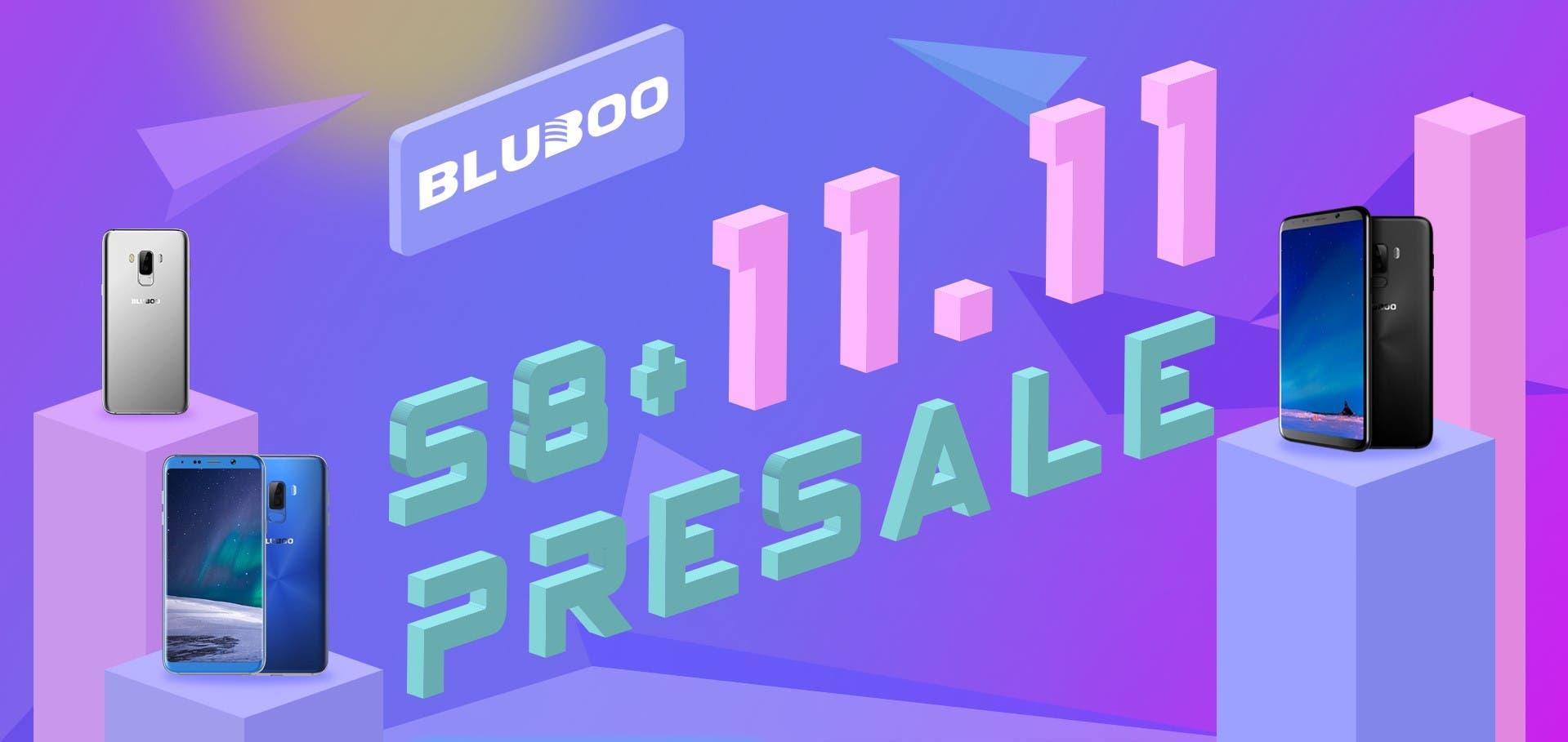 BLUBOO 11.11