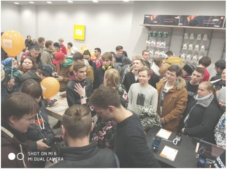 Xiaomi mi-store-russia