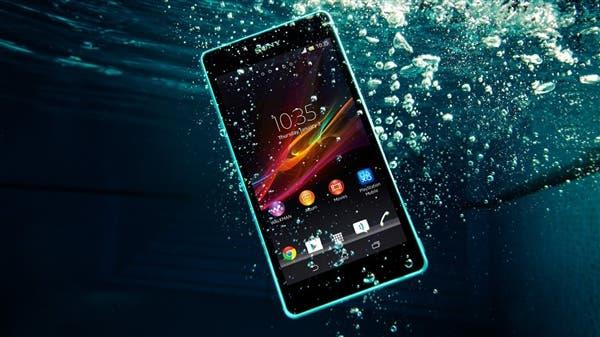 Xiaomi waterproof phone