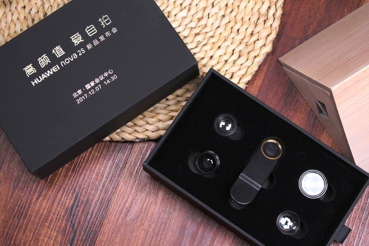Huawei Nova 2s invitation