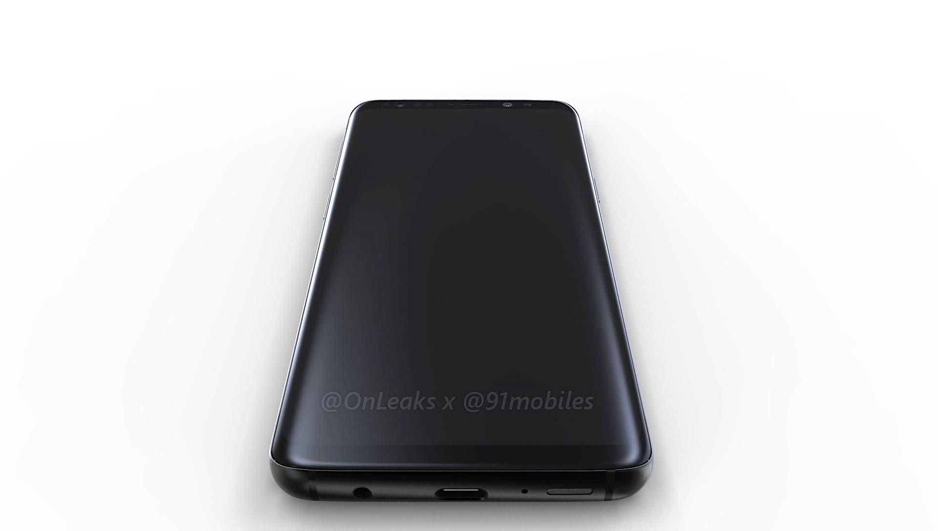 Samsung Galaxy S9 render_5