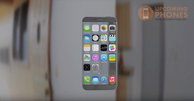 iphone glass
