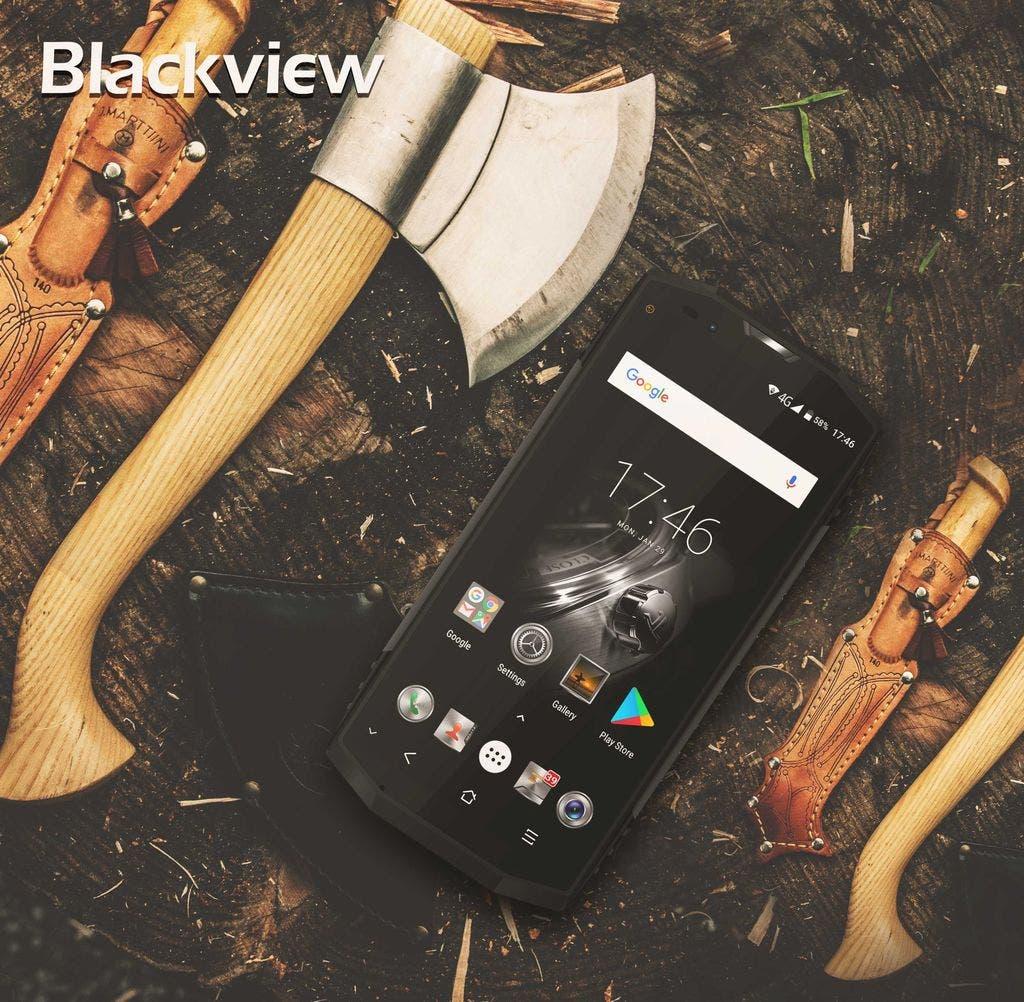 Blackview BV9000 Pro