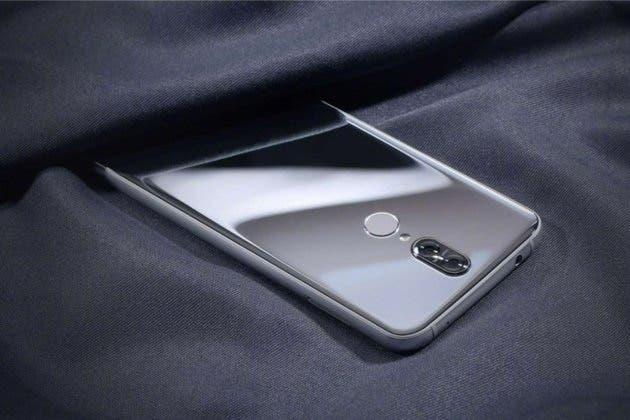360 N6 Pro Silver