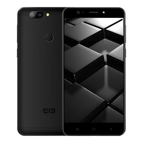 Elephone P8 3D