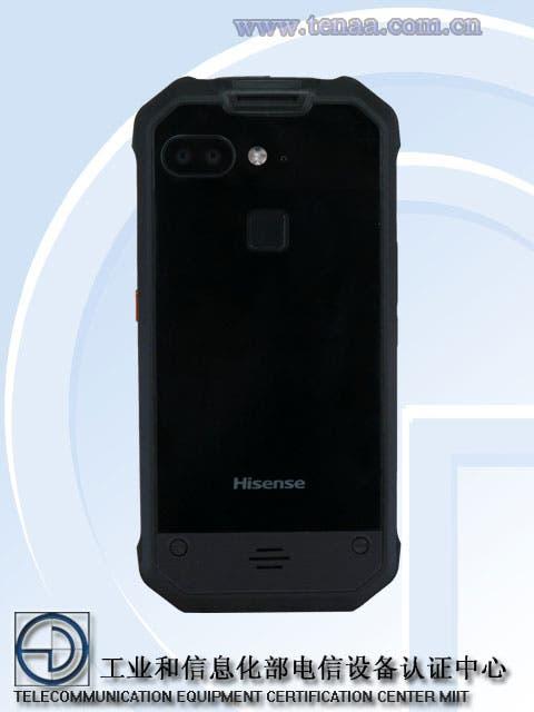 Hisense P9