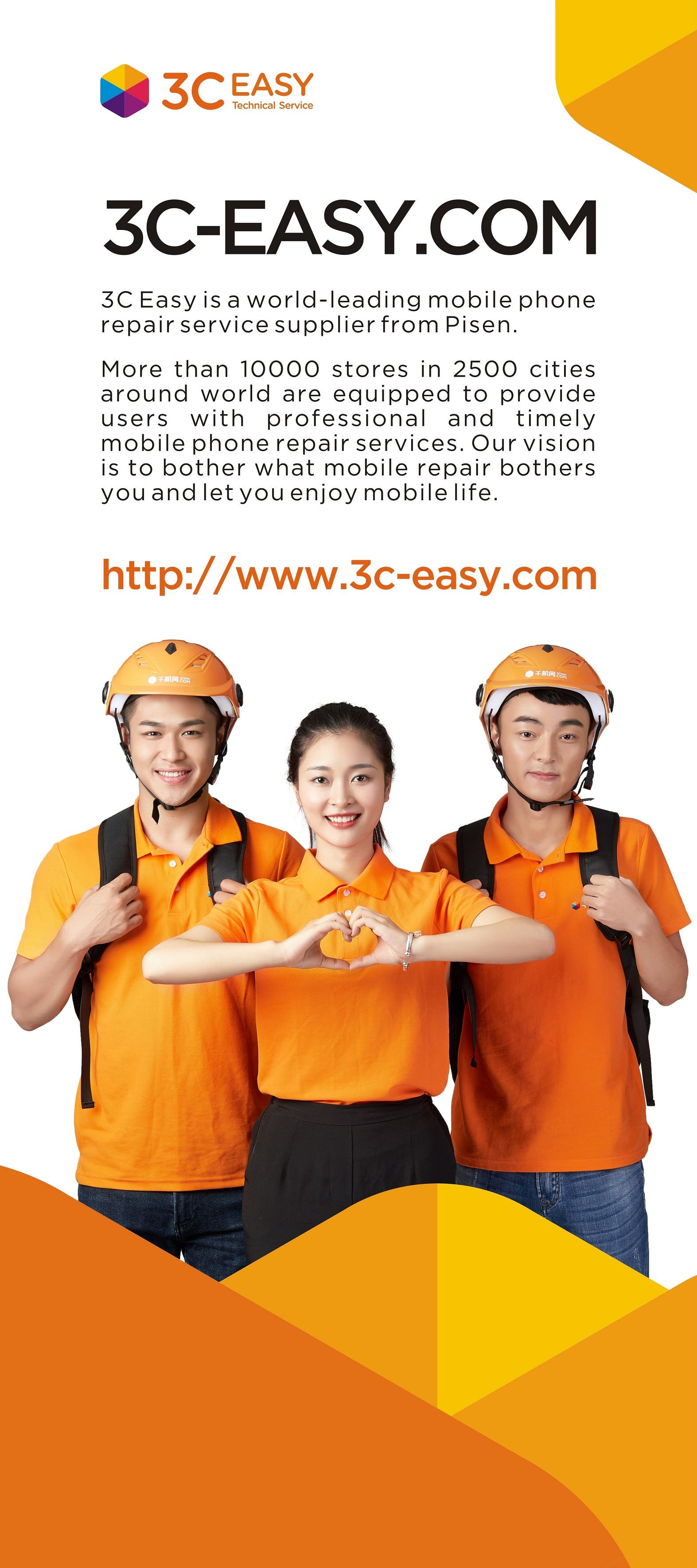 3C-Easy Announces Plans to Enter US Market