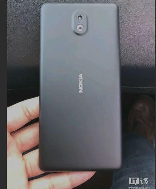 Nokia 1 leak