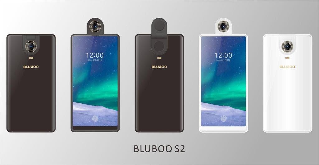 Bluboo S2