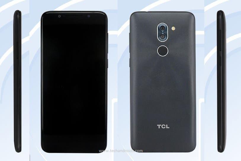 TCL V760
