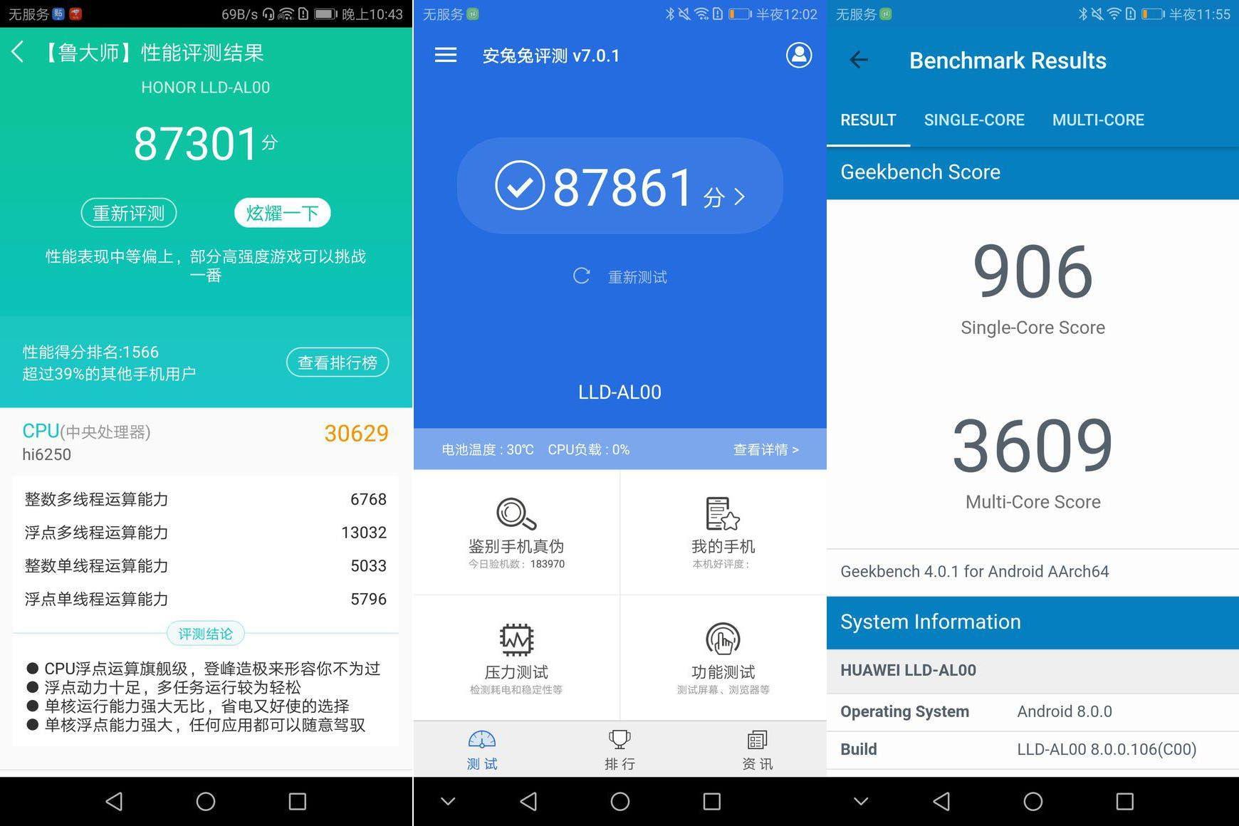 Huawei Honro 9 Youth Edition