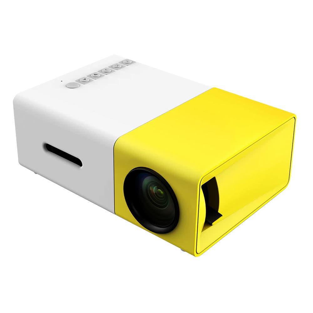 FW1S YG300 LED Projector
