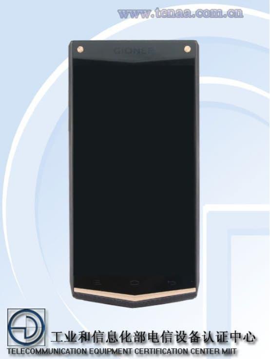 Gionee W919