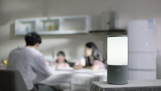 Sengled Smart Lamp Speaker
