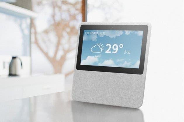 VS1 Smart Video Speaker