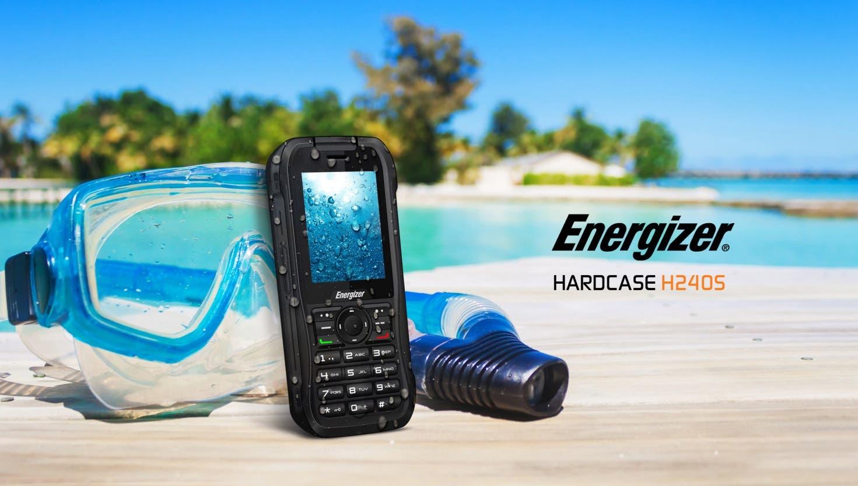 Energizer® HARDCASE H240S