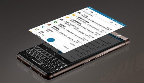BlackBerry KEYONE Elite Edition
