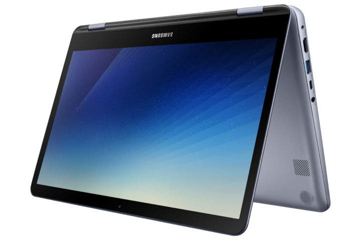Notebook 7 Spin (2018)