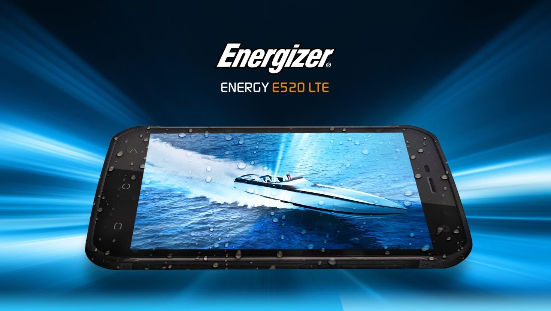 Energizer® ENERGY E520 LTE