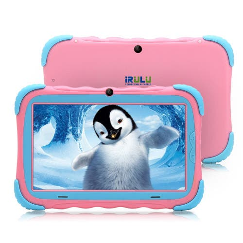 iRULU BabyPad 5 Tablet