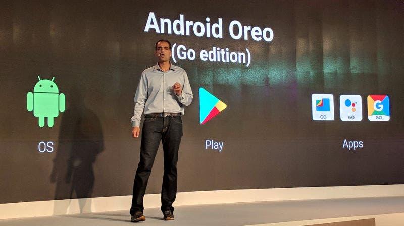 Android Go (Oreo edition)