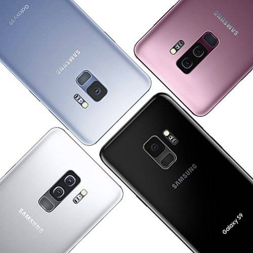Galaxy s9 Colors