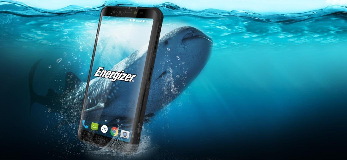 Energizer® Hardcase H590S