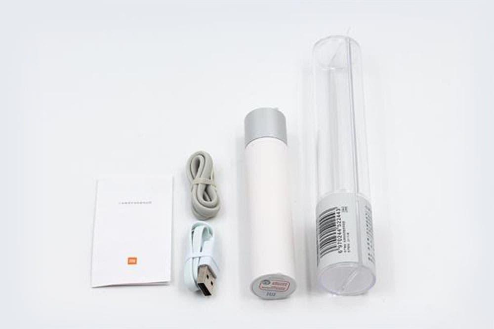Xiaomi portable LED flashlight