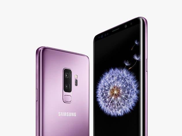 Samsung Glaxy S10