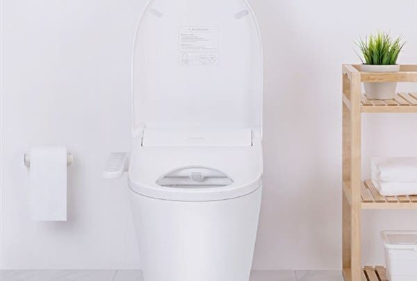 Xiaomi Smartmi Small Smart Toilet Seat