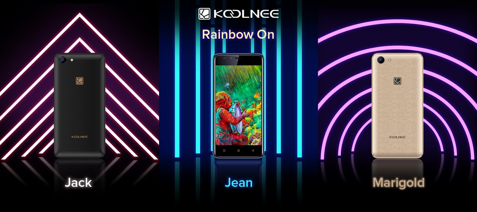 Koolnee Rainbow
