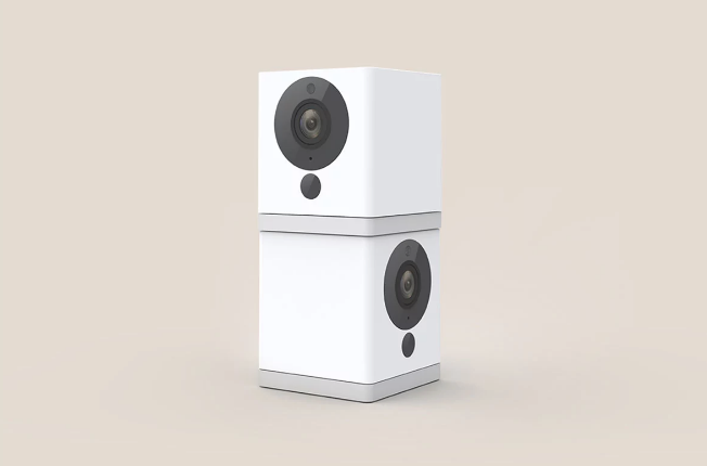 Xiaomi xiaofang Smart 1080P WiFi IP Camera
