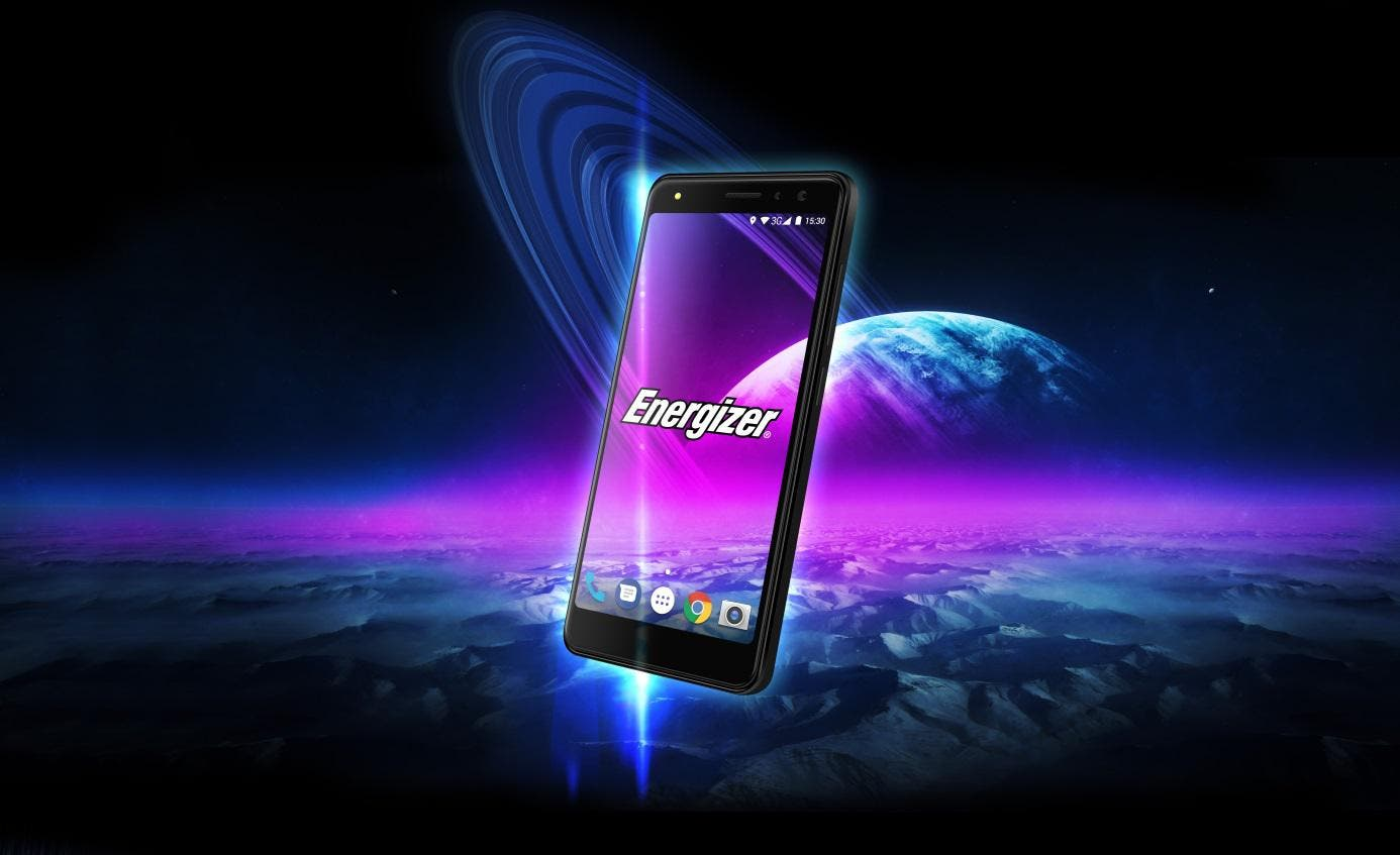 Energizer® Power Max P490