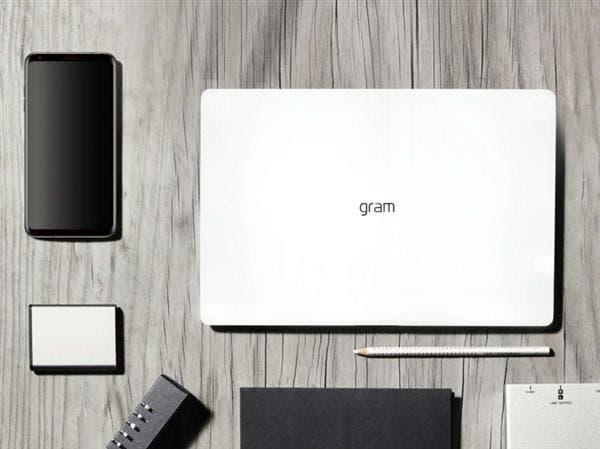 LG Gram Z980