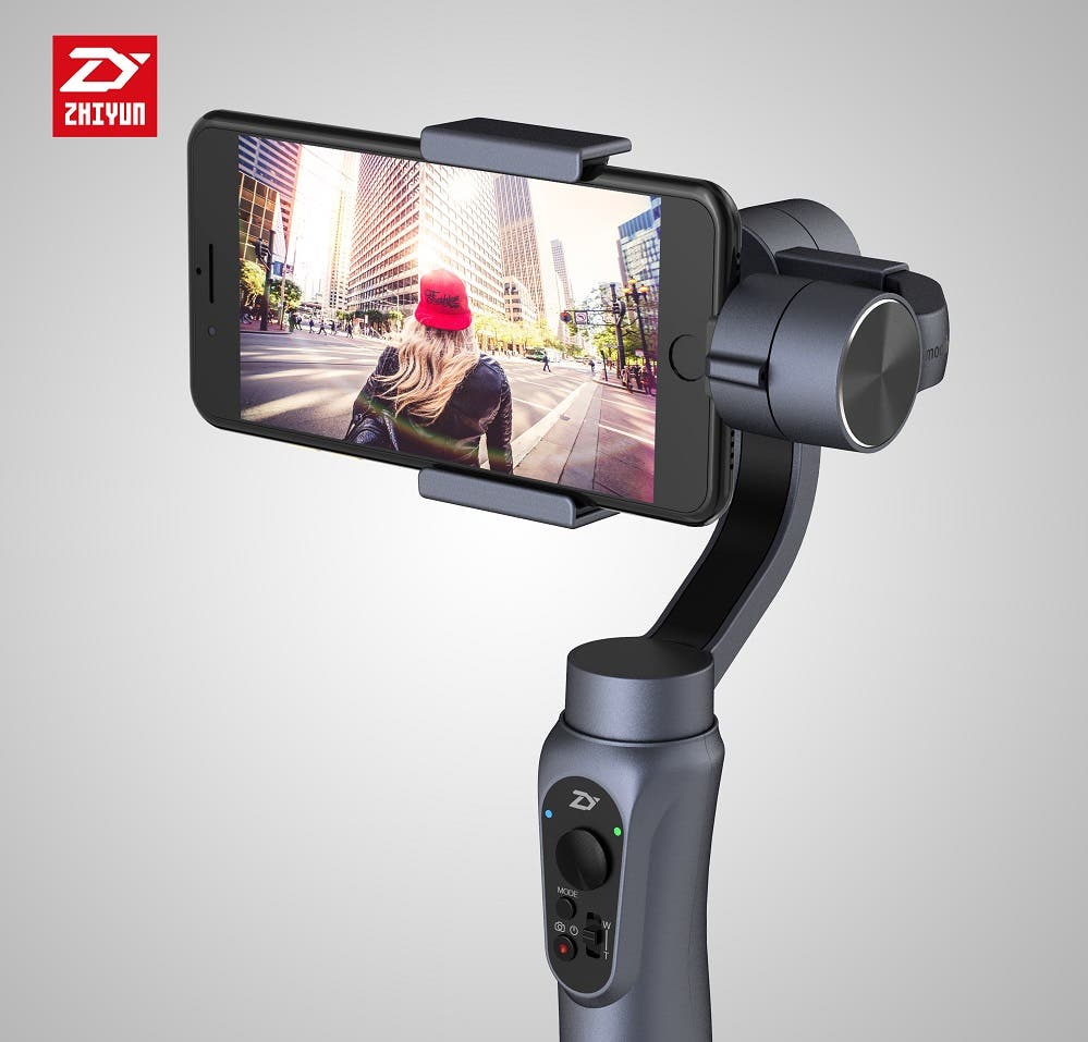 Zhiyun Smooth Q 3-axis Stabilization Gimbal