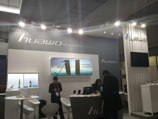 Huawo 6801