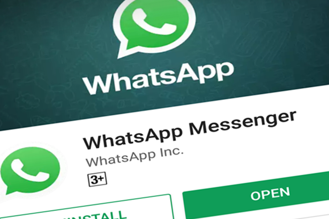 WhatsApp users complained about battery draining issue