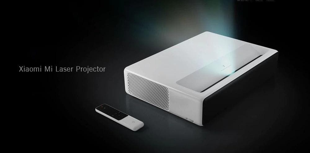 Xiaomi Mi Ultra Laser Projector