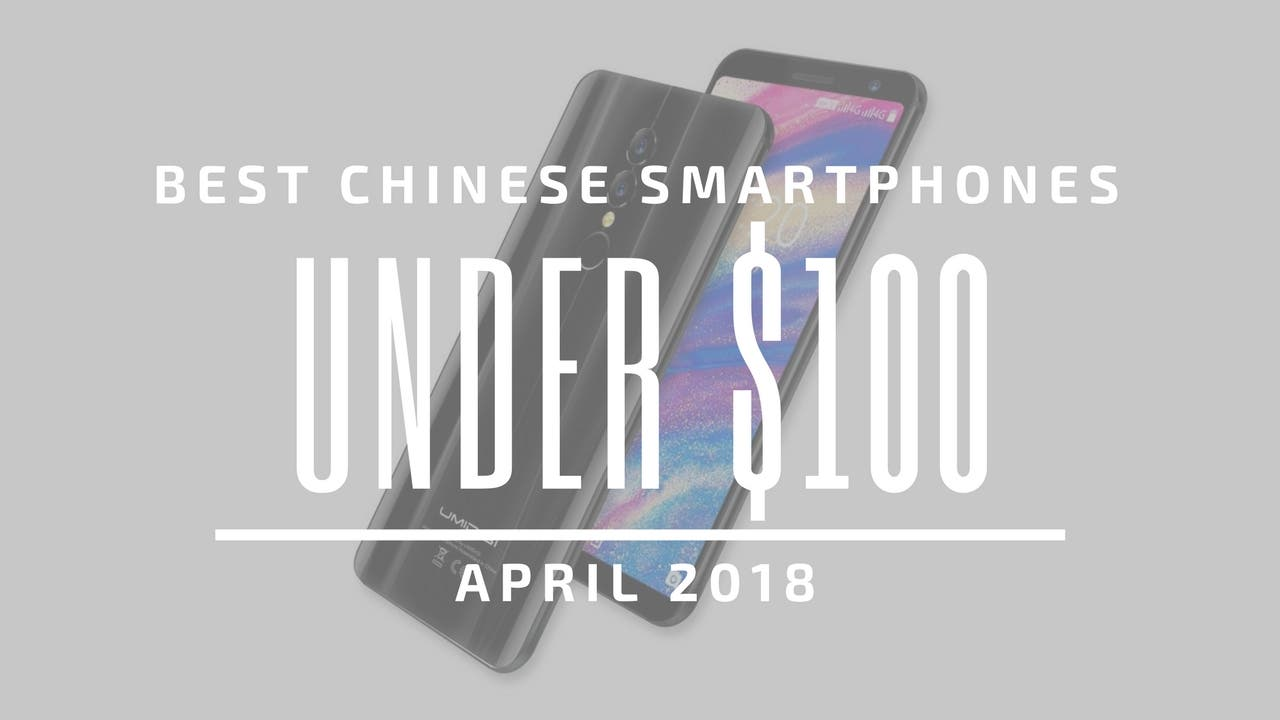 Best Chinese Smartphones