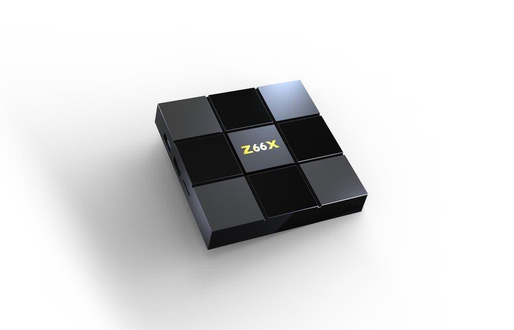 Z66X Z2