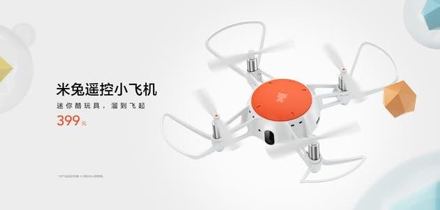 Xiaomi Mi Rabbit Remote Control Drone