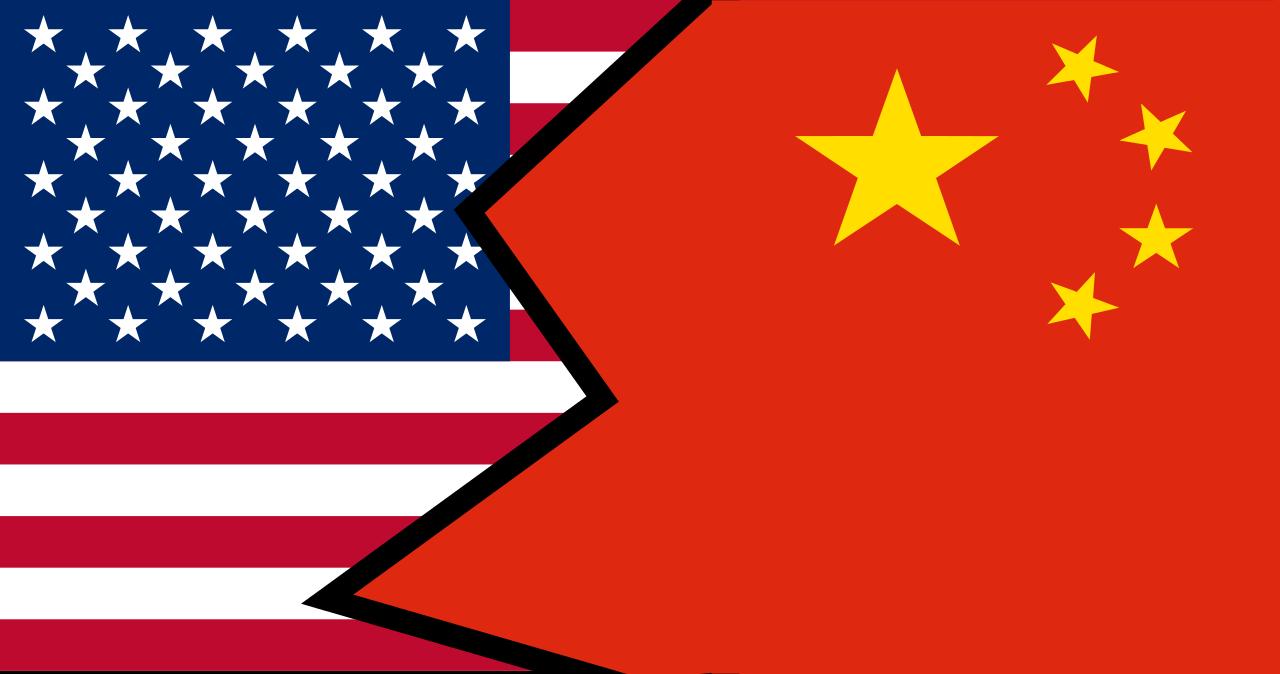 The US Vs China telecommunication network war