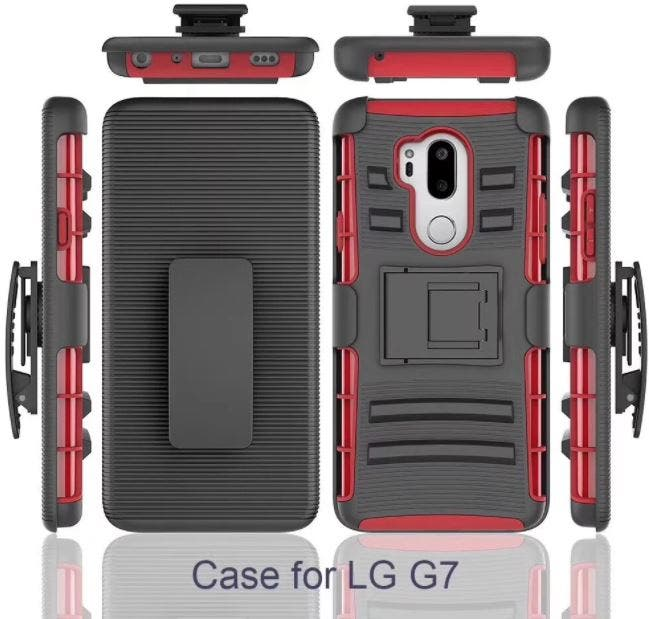 lg g7 thinQ case