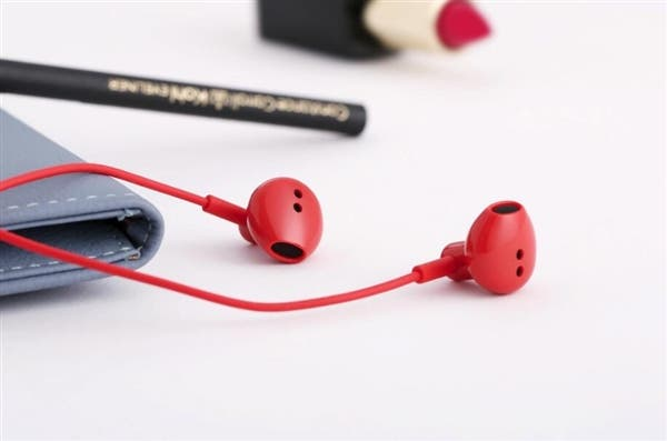 Smartisan Half-In-Ear Earphones
